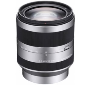 2099Sony-E18-200-lens image