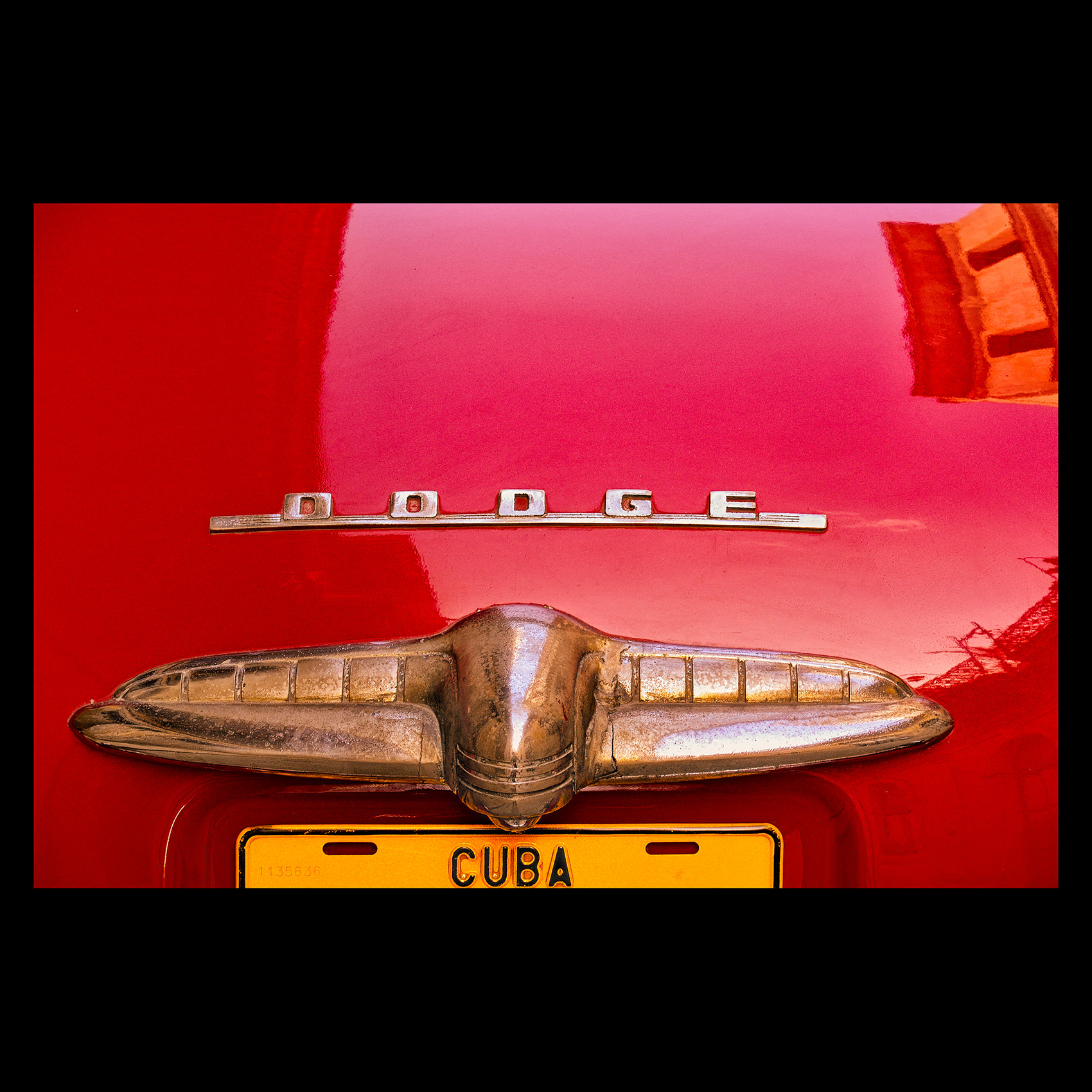 Cuba Vincent Versace image