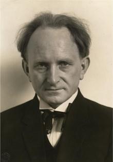 August Sander image