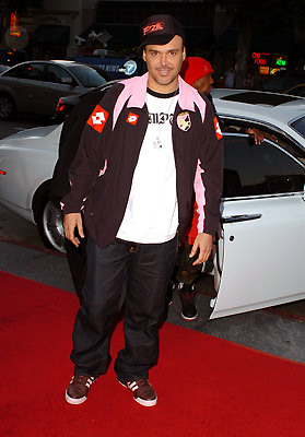 DavidLaChapelle 2005 image