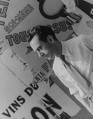 Man Ray 1934 image