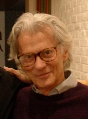 Richard Avedon image