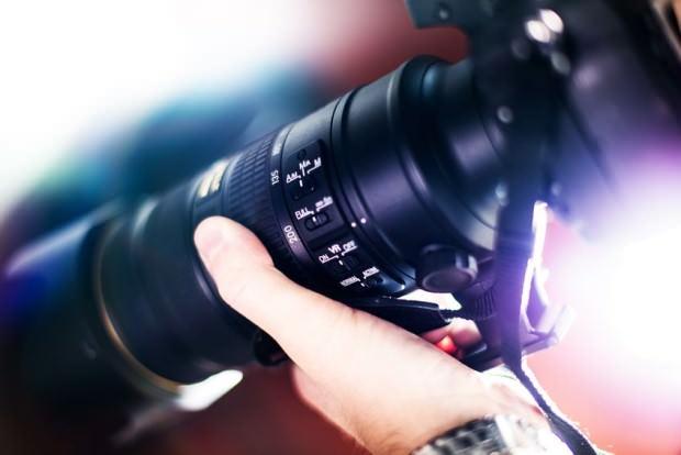 Five Myths About Photo Sharpness