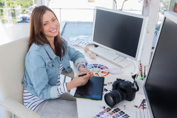 How Professional Photographers Really Spend Their Time