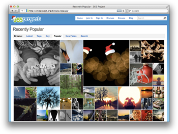 365project popular-page image