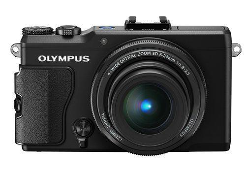 5 Powerful compact cameras 2 image