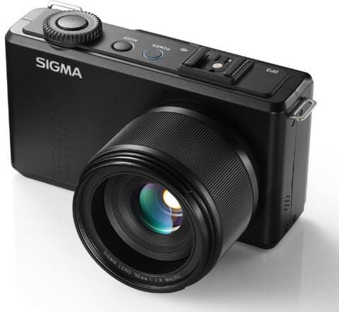 5 Powerful compact cameras 3 image