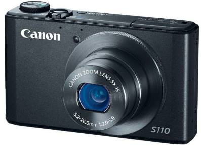 5 Powerful compact cameras 4 image