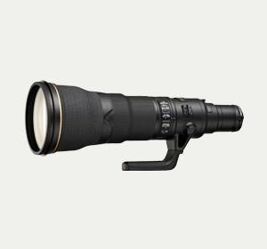 AF-S NIKKOR 800mm image