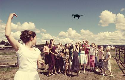 BridesThrowingCats html m15705b5f image
