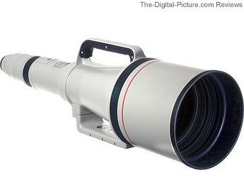 Canon-EF-1200mm-f-5.6-L-USM-Lens image