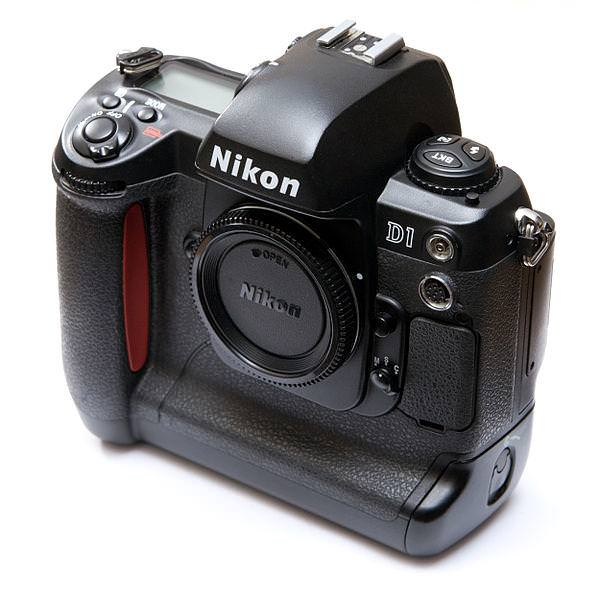 nikon 2 image