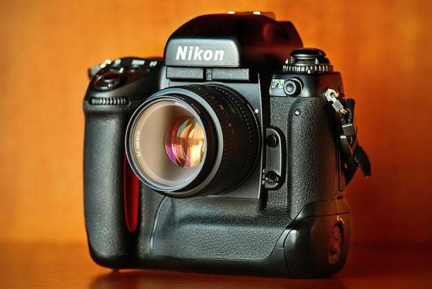 nikon 3 image