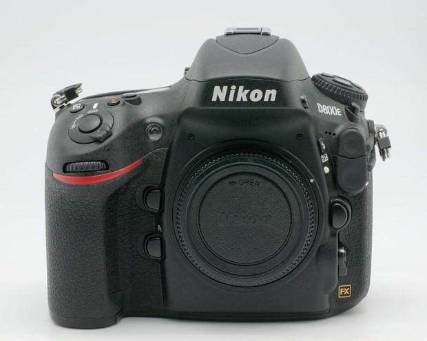 nikon 8 image