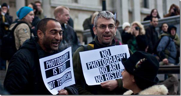 Photograhy Do you Know your legal Rights image