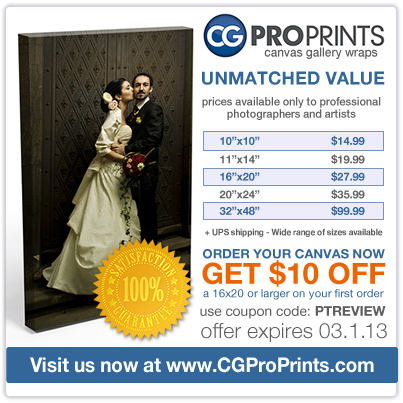 Photographers Talk coupon image