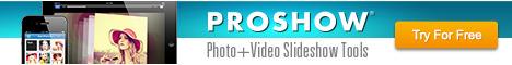 ProShow 468x60-ad image