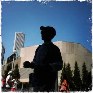 Taken with Hipstmatic - Zach Dalzell-2 image