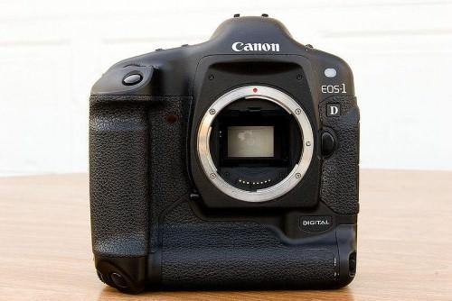 Top 10 best cameras 1 image
