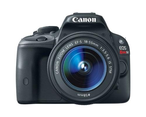canon sl1 image