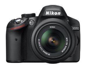nikon d3200 image