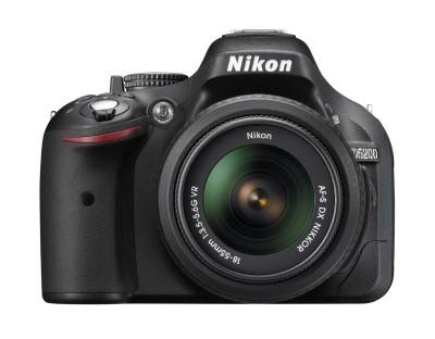 nikon d5200 image