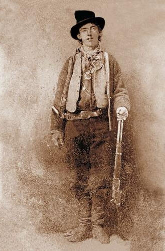billy the kid wikipedia image