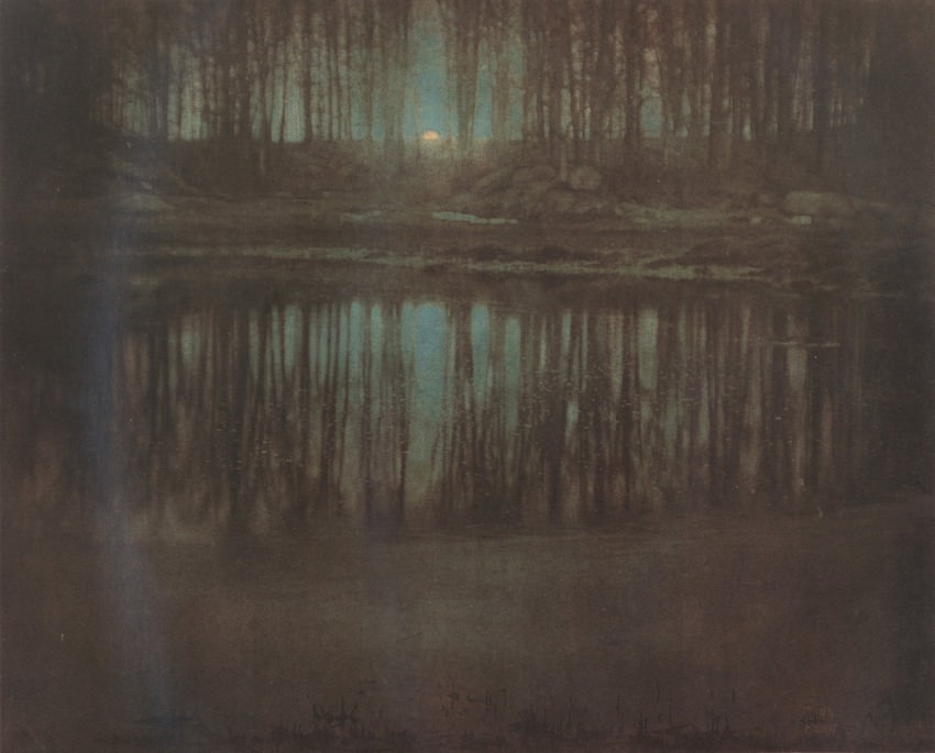 edward steichen wikipedia the pond image