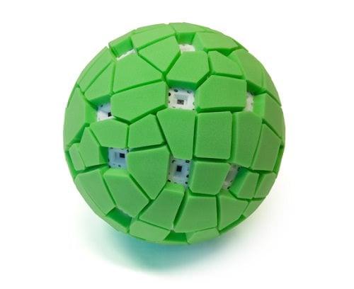 Throwable-Panoramic-Camera-Ball image