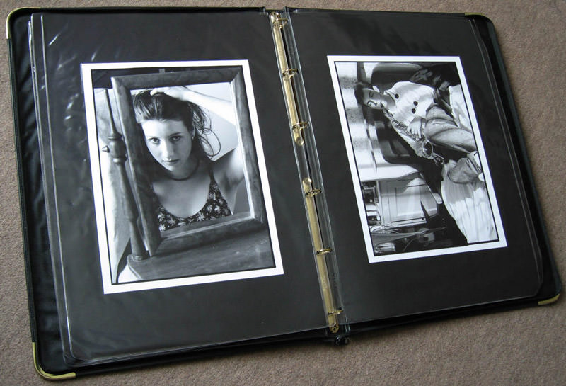 How to Put Together Your Photography Portfolio