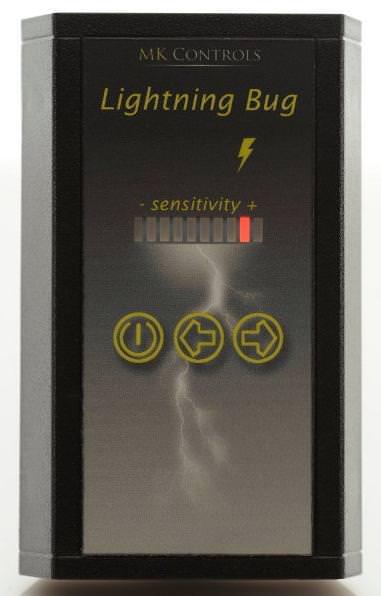 Lightning Bug Camera Lightning Trigger image