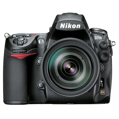 NikonD700 Body KEH Camera image