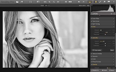 TonalityGUI-Portrait CloseupWoman2 image