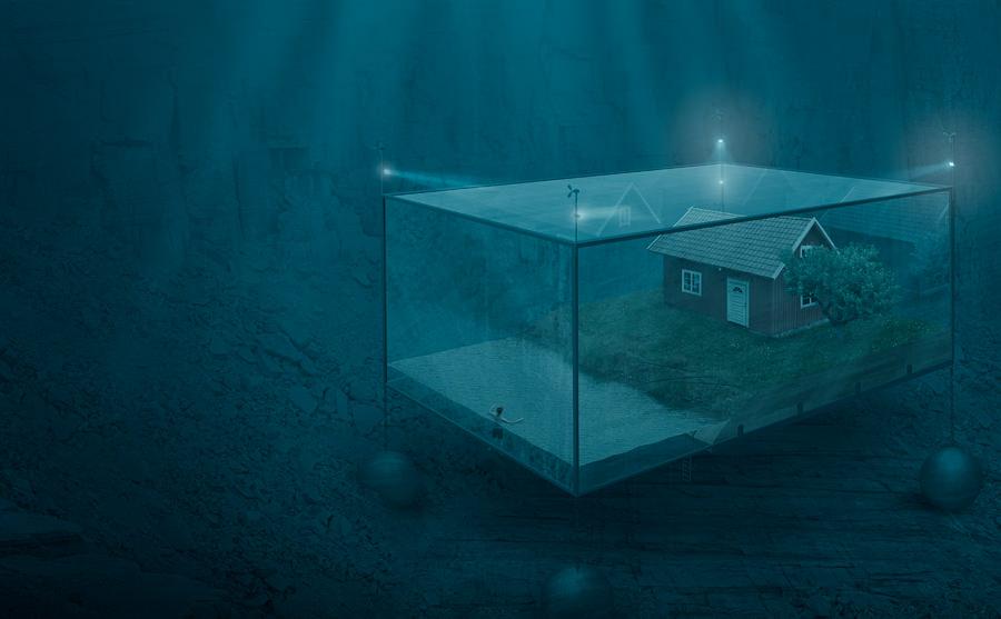 Aqua Custodia image