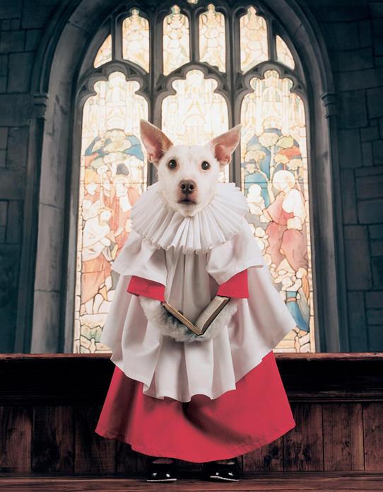 Choirboy 2001 image