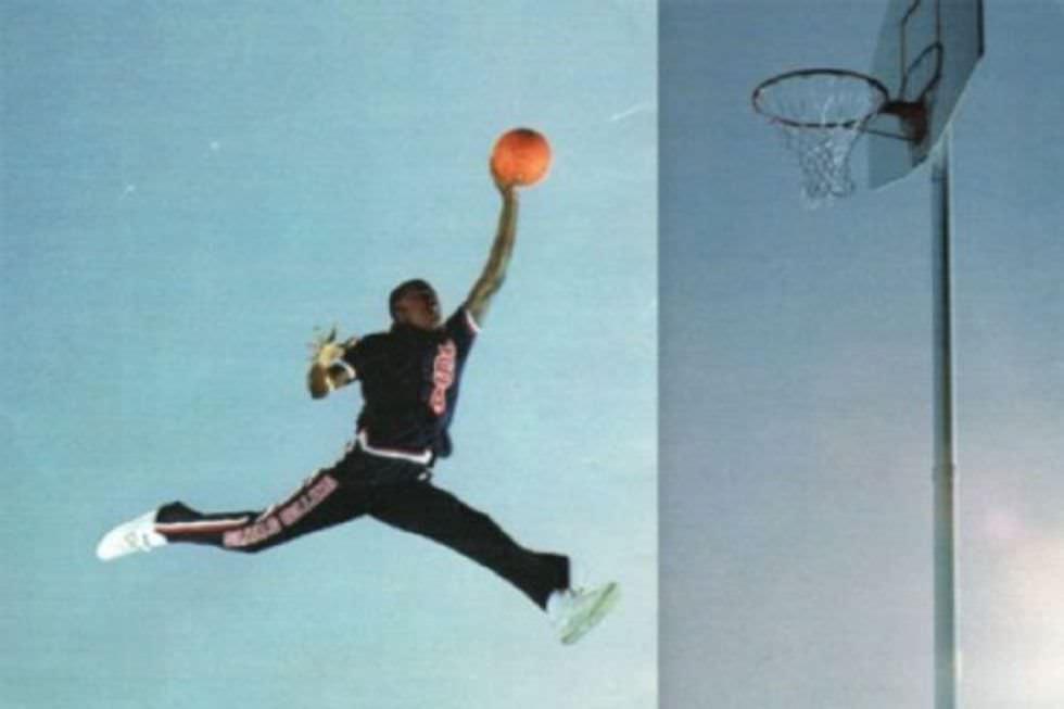 Michael Jordan image