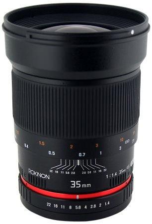 rokinon 35mm image