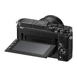 27693 Nikon 1 V3 LCD 1 image