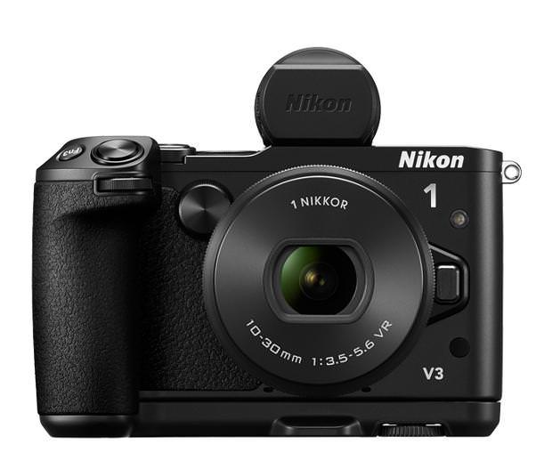 27693 Nikon 1 V3 front image
