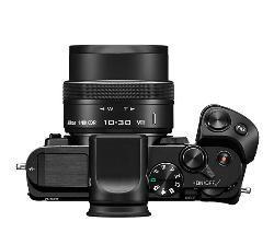 27693 Nikon 1 V3 top image