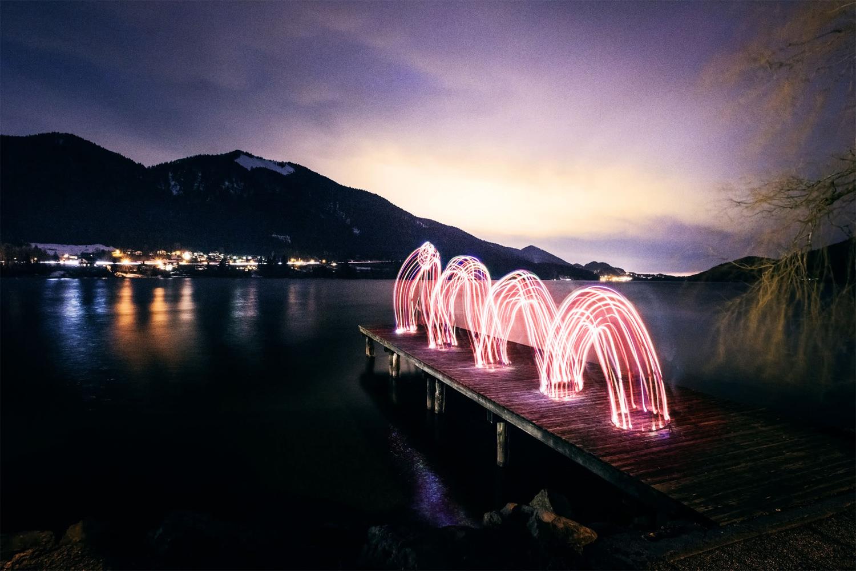 07 Hula Hoop Lightpainting COOPH 002 image