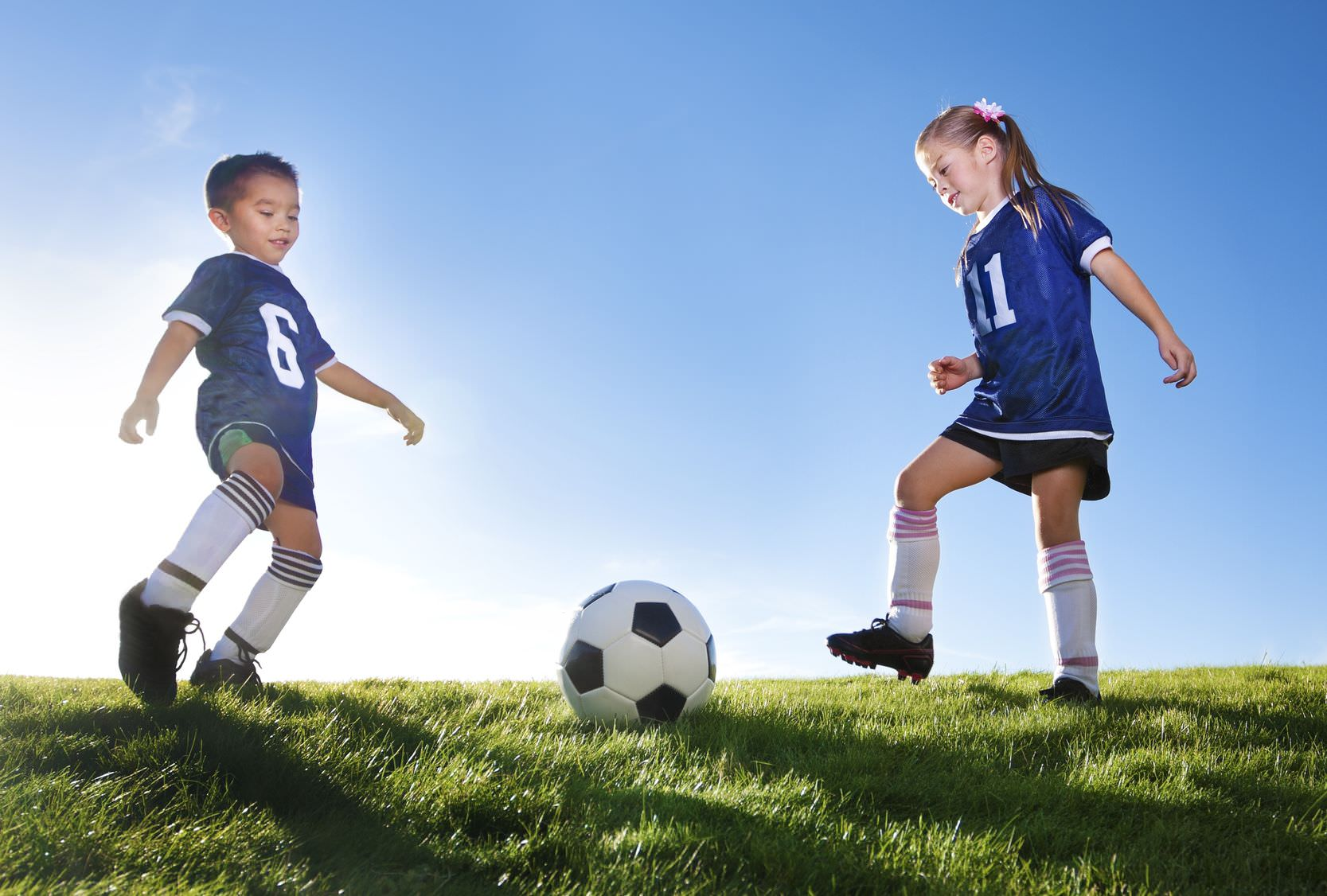 youth sports little girls need sports essay
