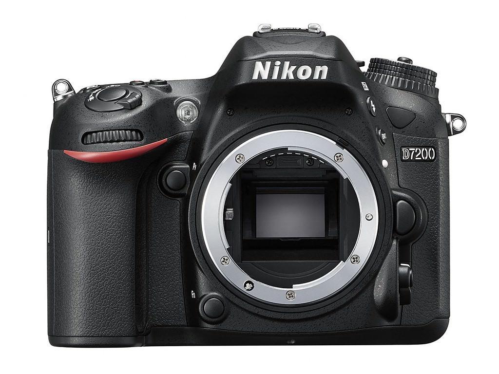 nikon d7200 naked image
