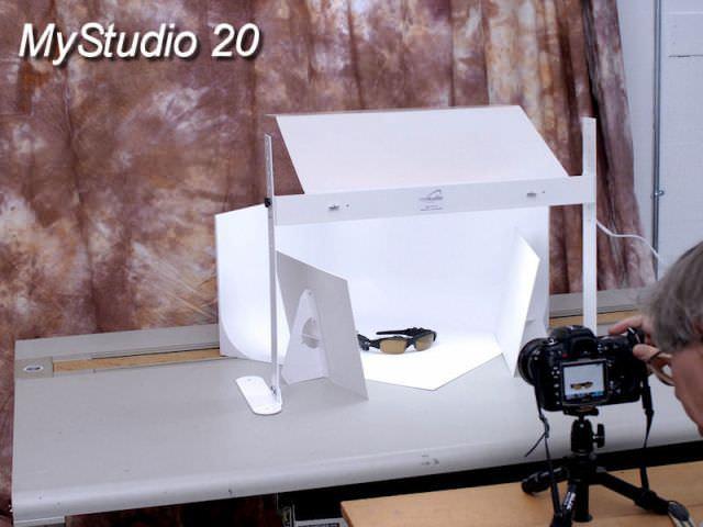 MyStudio MS20 image