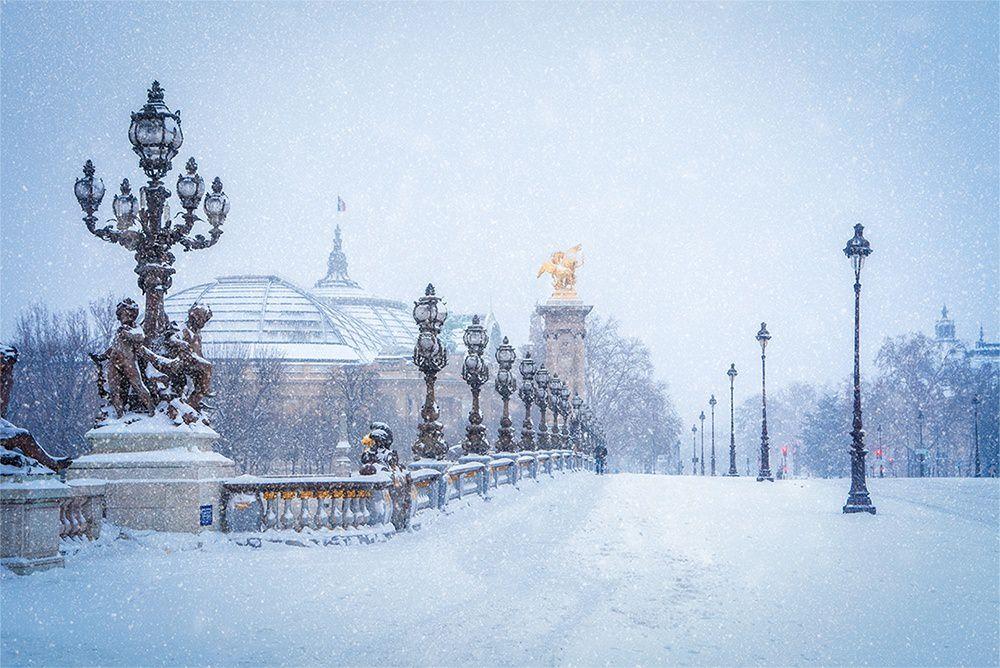 serge snow image