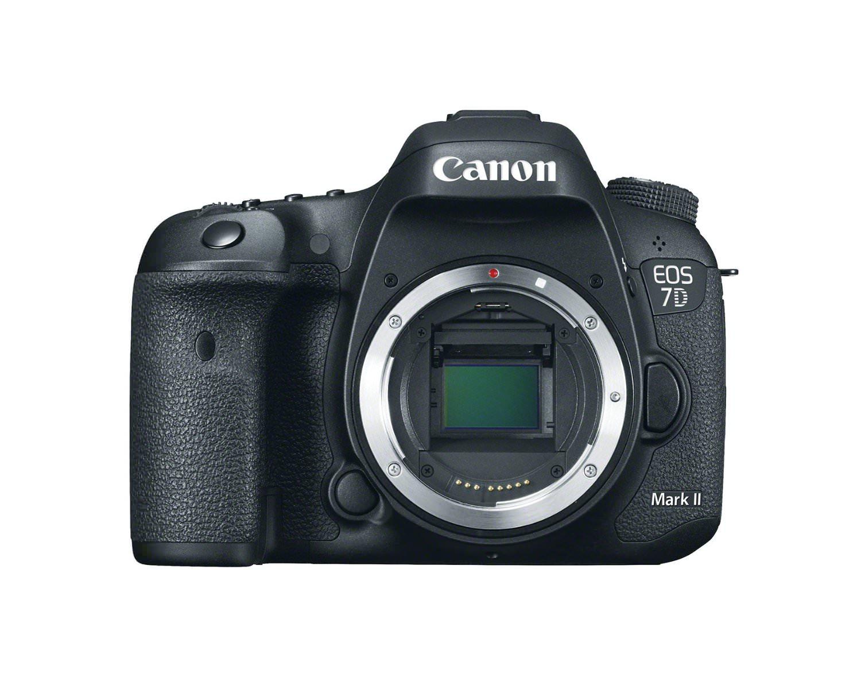 Canon EOS 7D II image