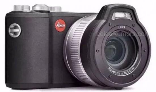 Leica X U Typ 113 underwater camera 550x323 image