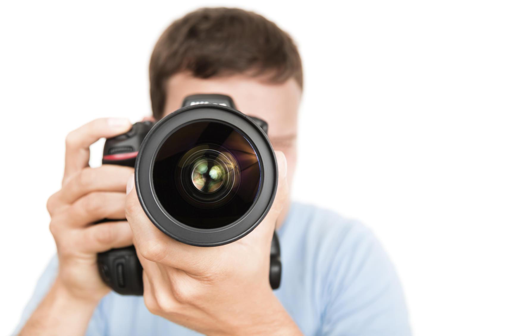 Nikon D300 image