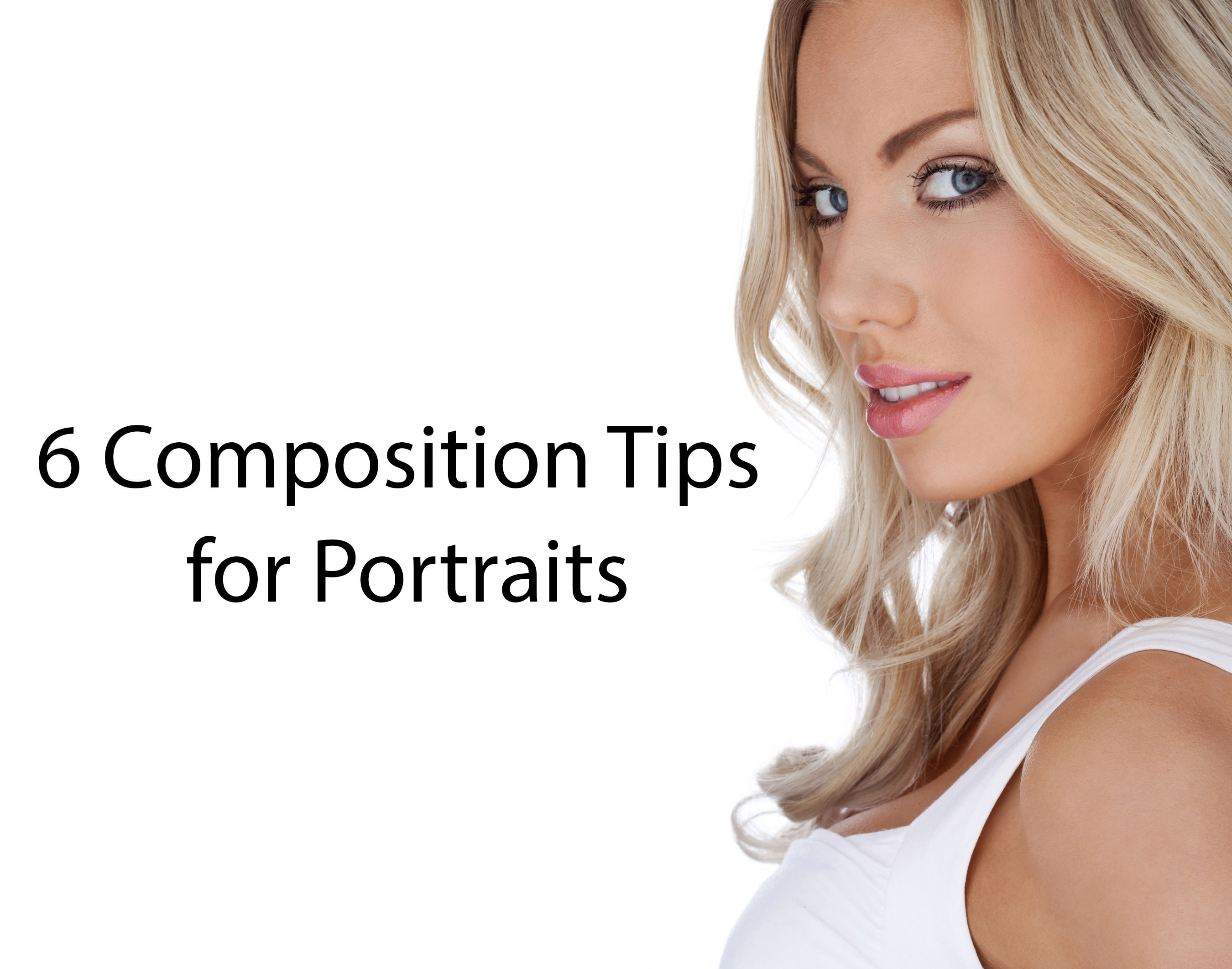 6 Composition Tips for Portraits image