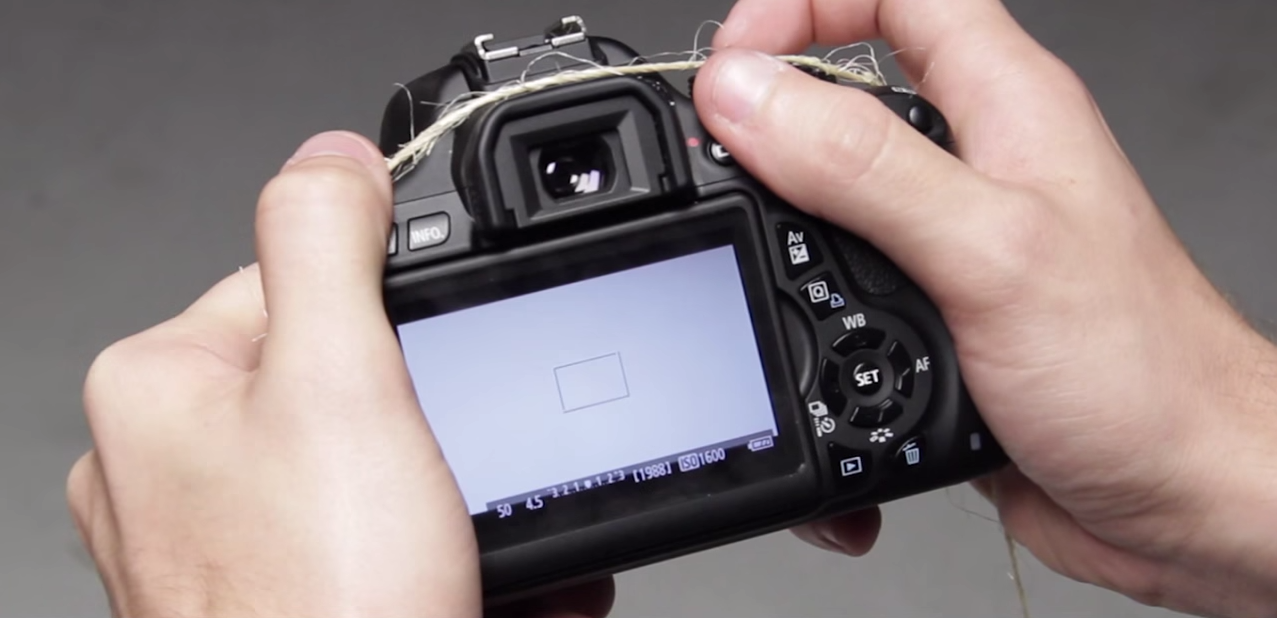 7 Tricks Anyone With a Camera Should Know image